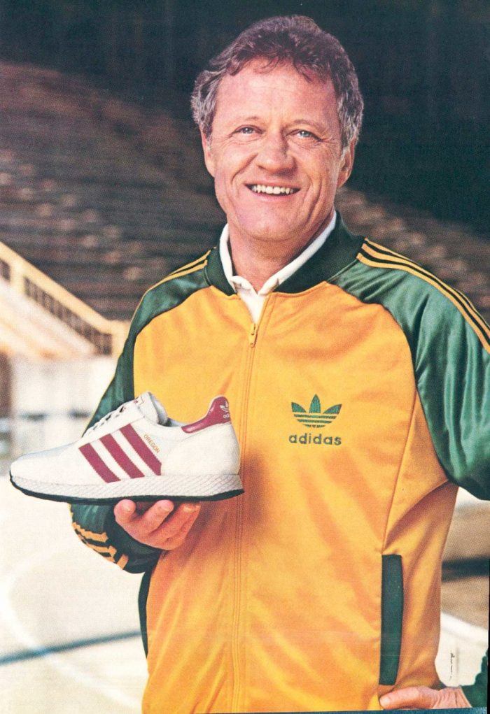 adidas Oregon Bill Dellinger