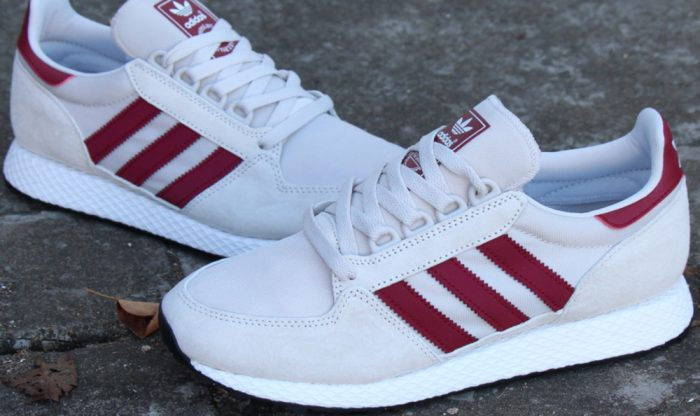 How The adidas Oregon Revolutionised 3