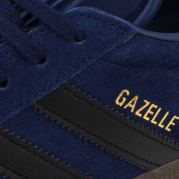 new concept 2b42b 7598a The adidas Gazelle Gets A Super Soft Suede Update
