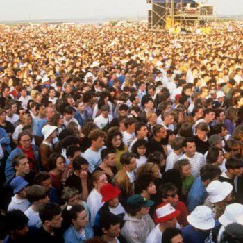 Marshall Artist Overshirts Festivals