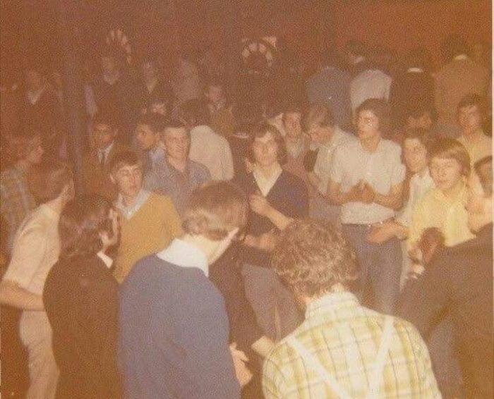Northern Soul Twisted Wheel Manchester