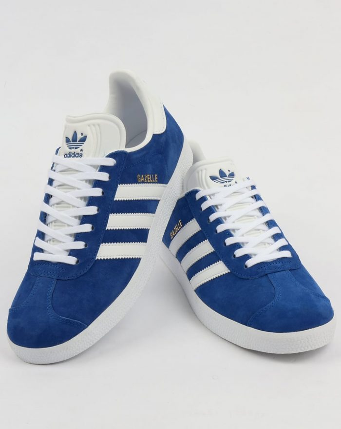 Britpop Style adidas Gazelle Oasis