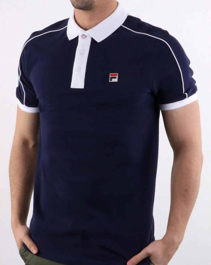 Fila Klein Polo Shirt