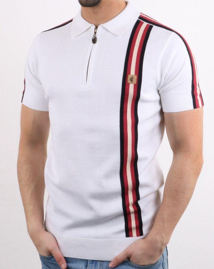 Gabicci Polo Shirt Northern Soul