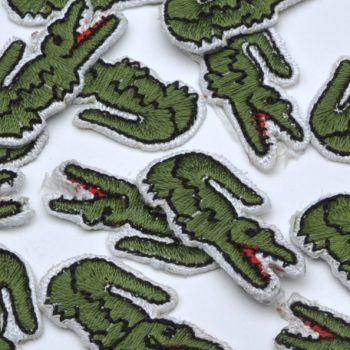 lacoste polo shirt crocodiles