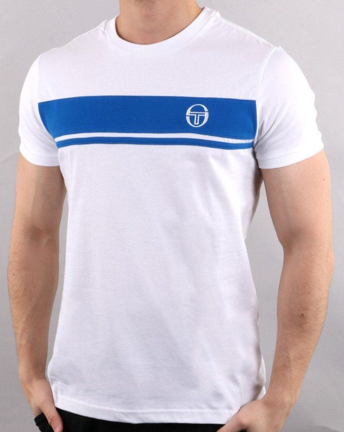 Sergio Tacchini Masters T-shirt