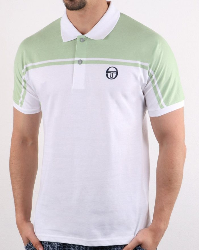Sergio Tacchini New Young Line Polo