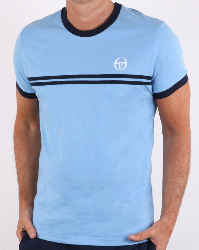 Sergio Tacchini Super Mac t-shirt