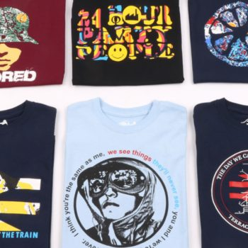 7a270654 The Day We Caught The Train: Casuals T-Shirts From 80s Casual Classics