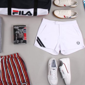 Holiday Essentials Fila Vilas