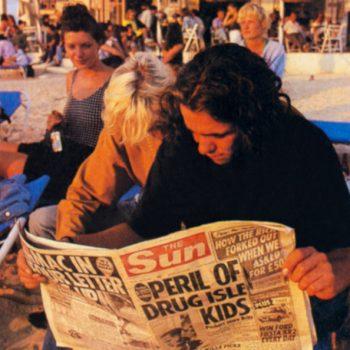 Ibiza Lacoste Sliders