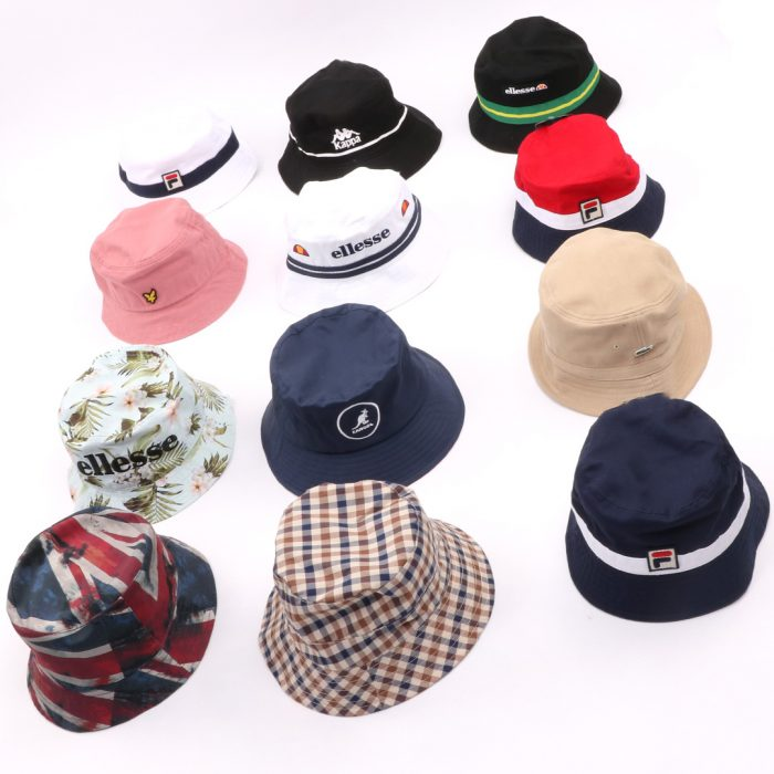 Kangol Bucket Hats