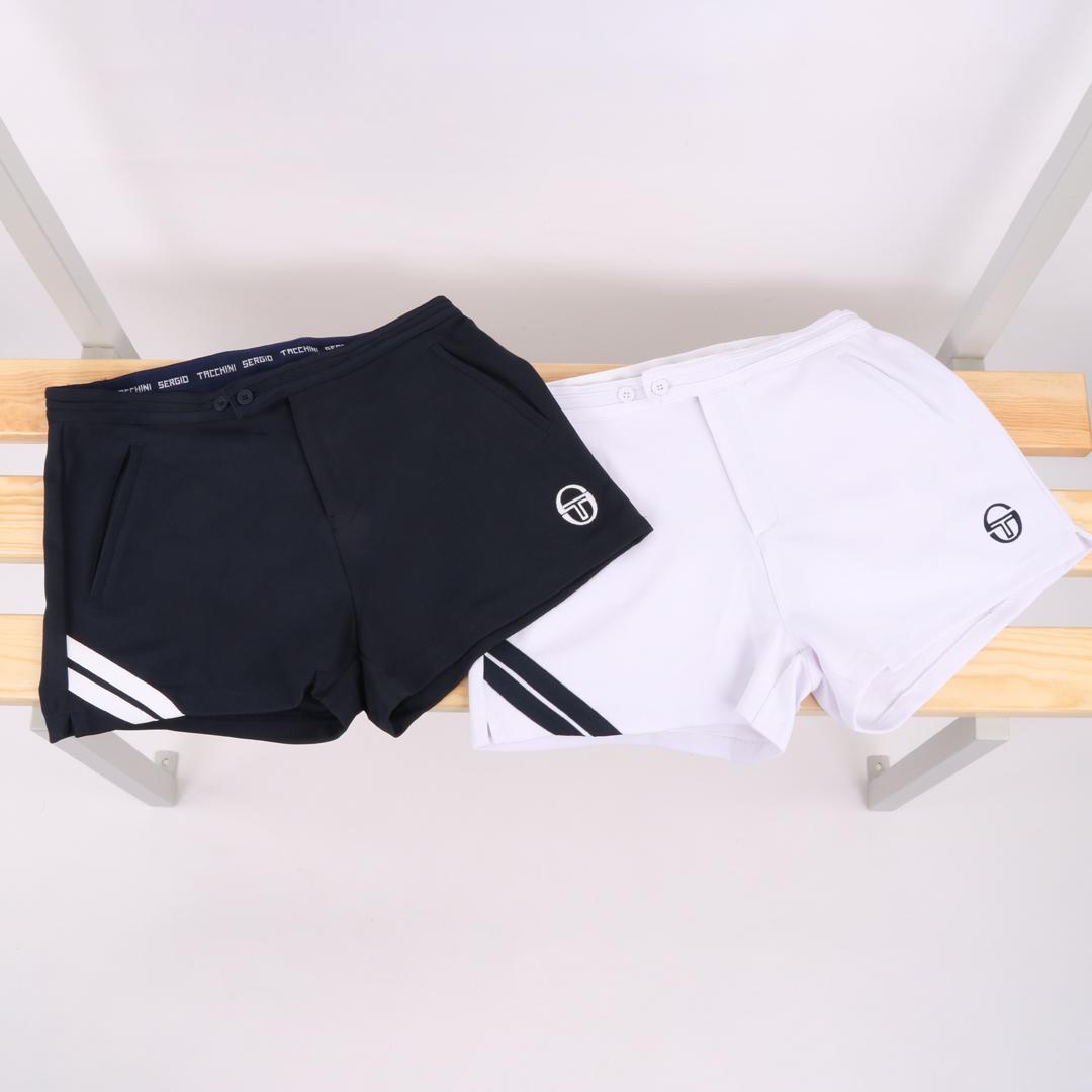 Sergio Tacchini Time Shorts