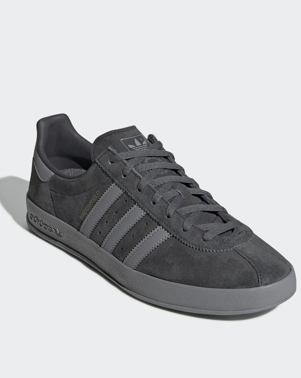 adidas AS700 Broomfield Grey