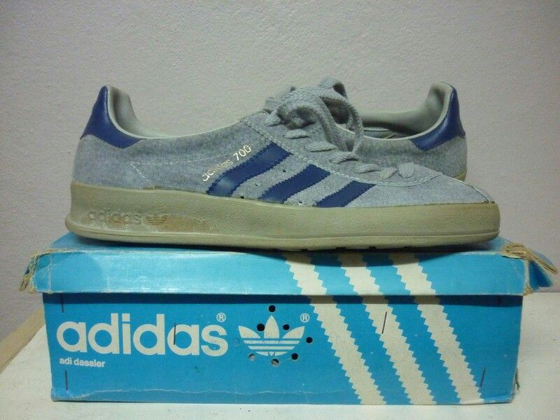 adidas AS700 Broomfield Vintage