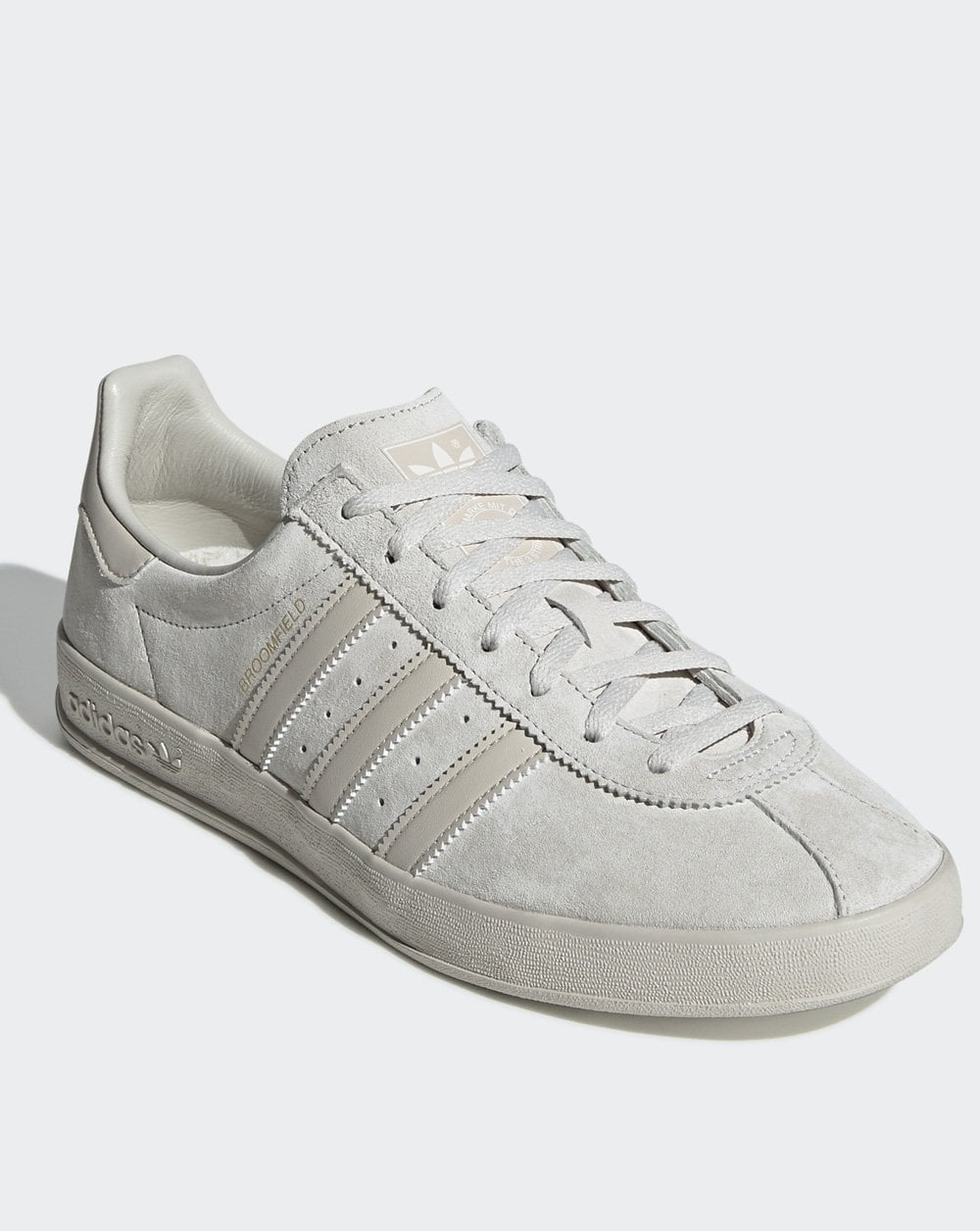 The adidas AS700 Trainer From The 1980s