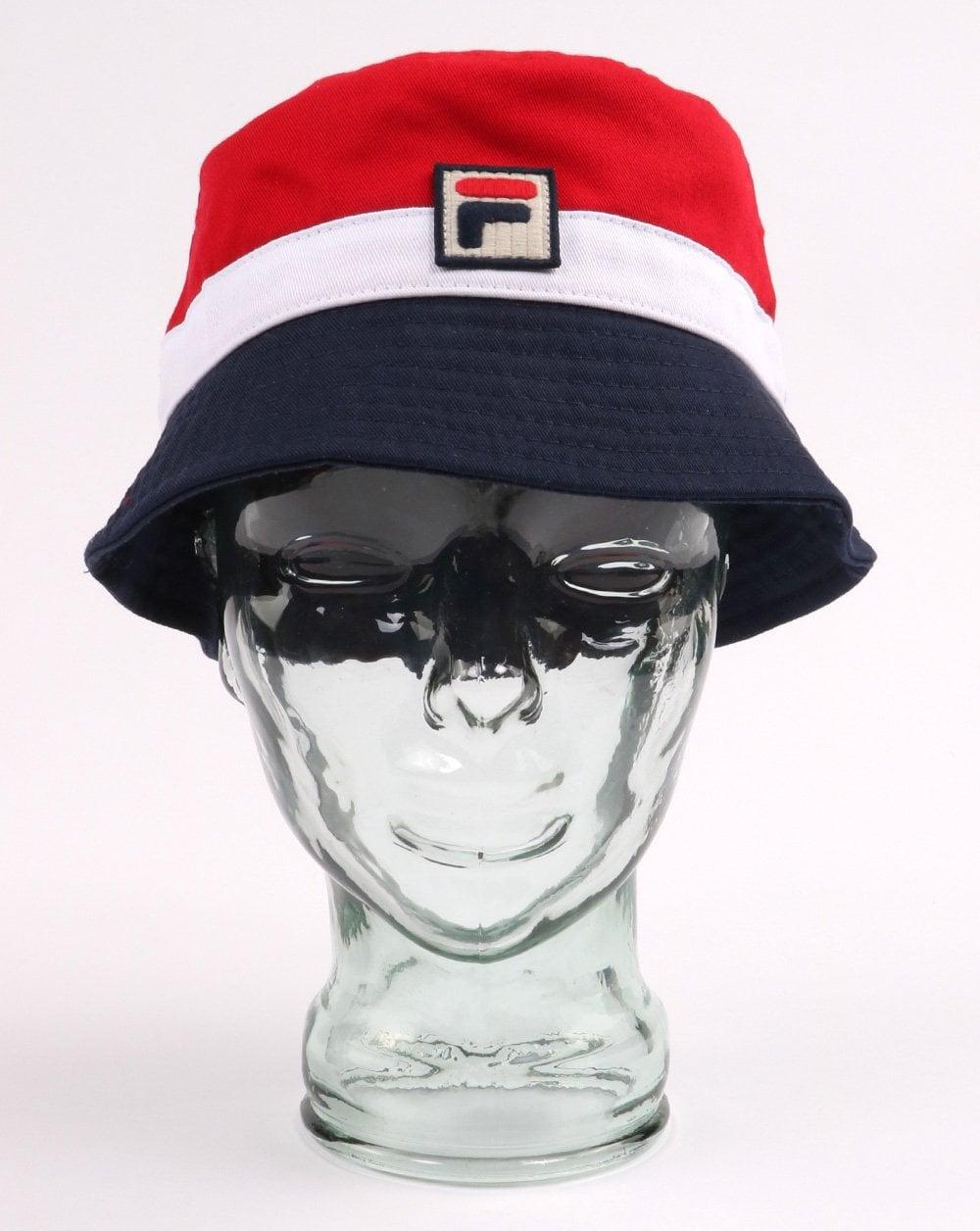 Fila Basil Bucket Hat