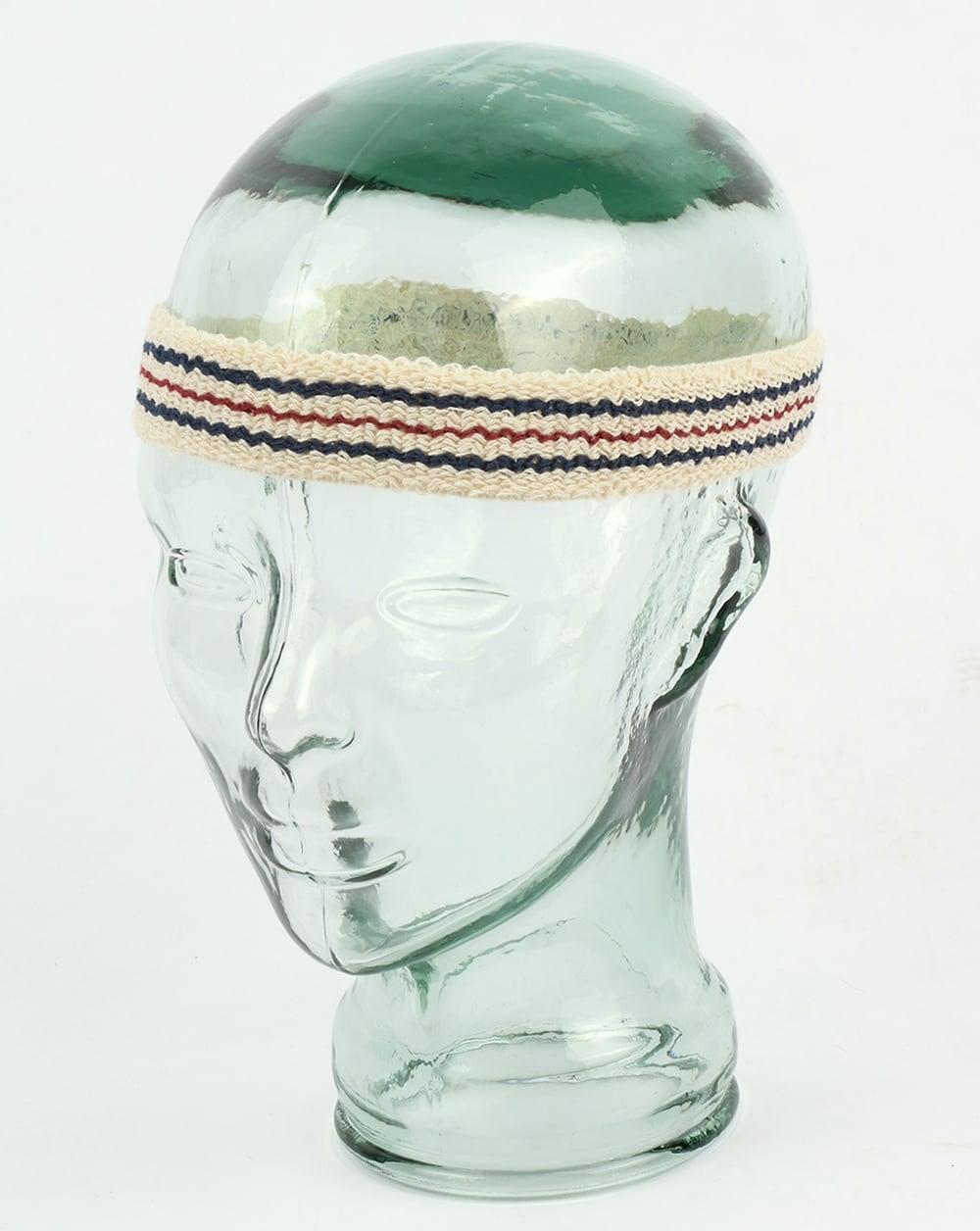 Fila borg headband