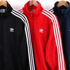 Adidas Firebird Track Tops main