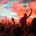 K-way Leon Festivals Flares