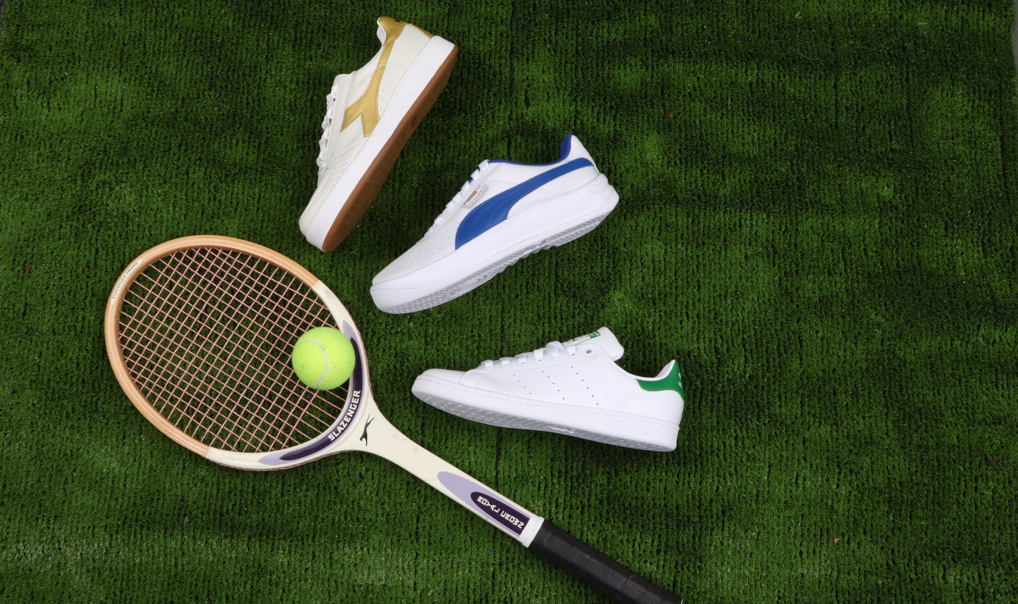 The Soles Of Winners: Tennis Trainers You Need To Know