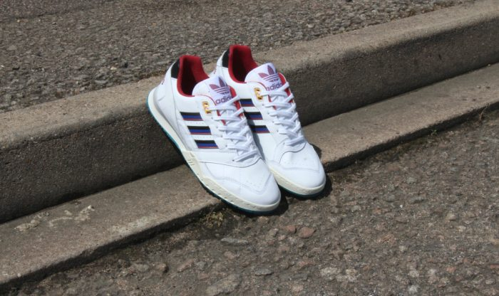 The adidas AR Trainer Revives All That Original 3 Stripes