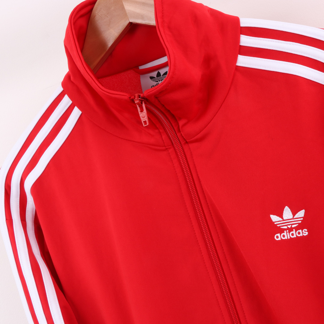 Arroyo Sur Restringido  Born On The Track: The adidas Firebird Tracksuit Is Back - 80's Casual  Classics
