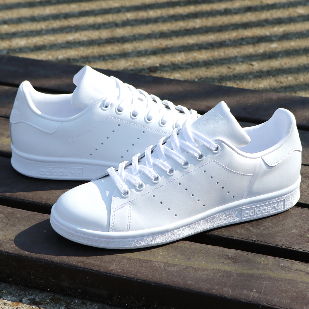 best authentic d724d 95350 Everything You Need To Know About The adidas Stan Smith ...