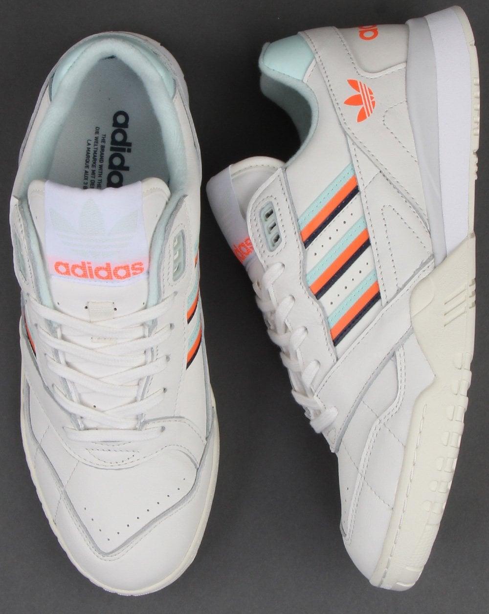 adidas AR trainer tennis retro