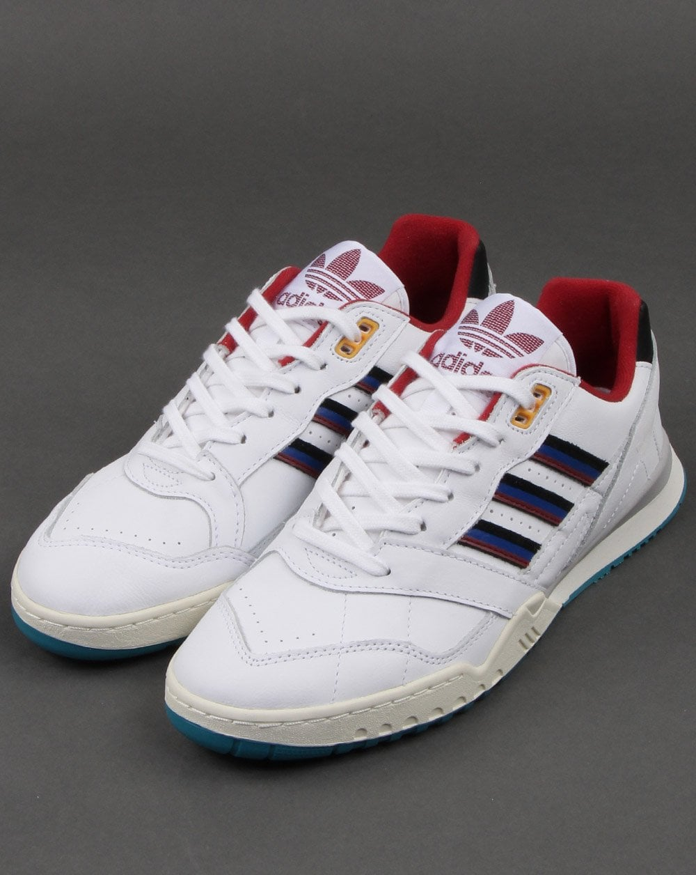 adidas AR trainer tennis retro