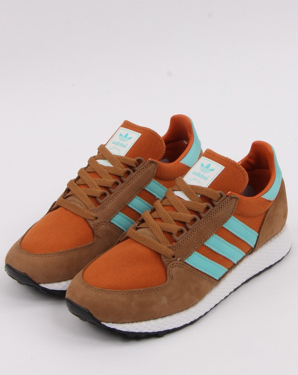 adidas Forest Grove trainers