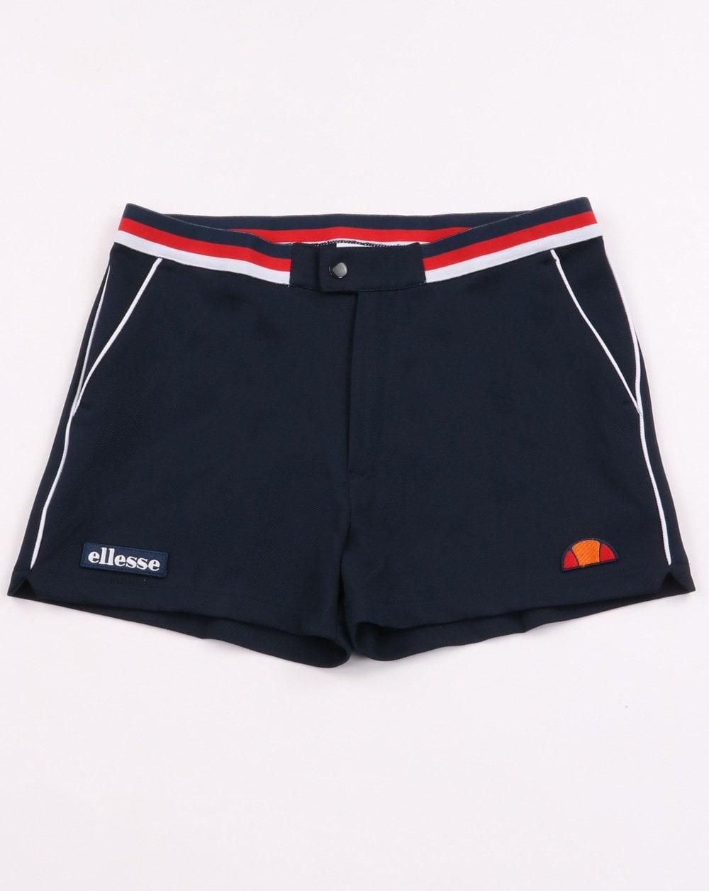 Ellesse 80s tennis shorts