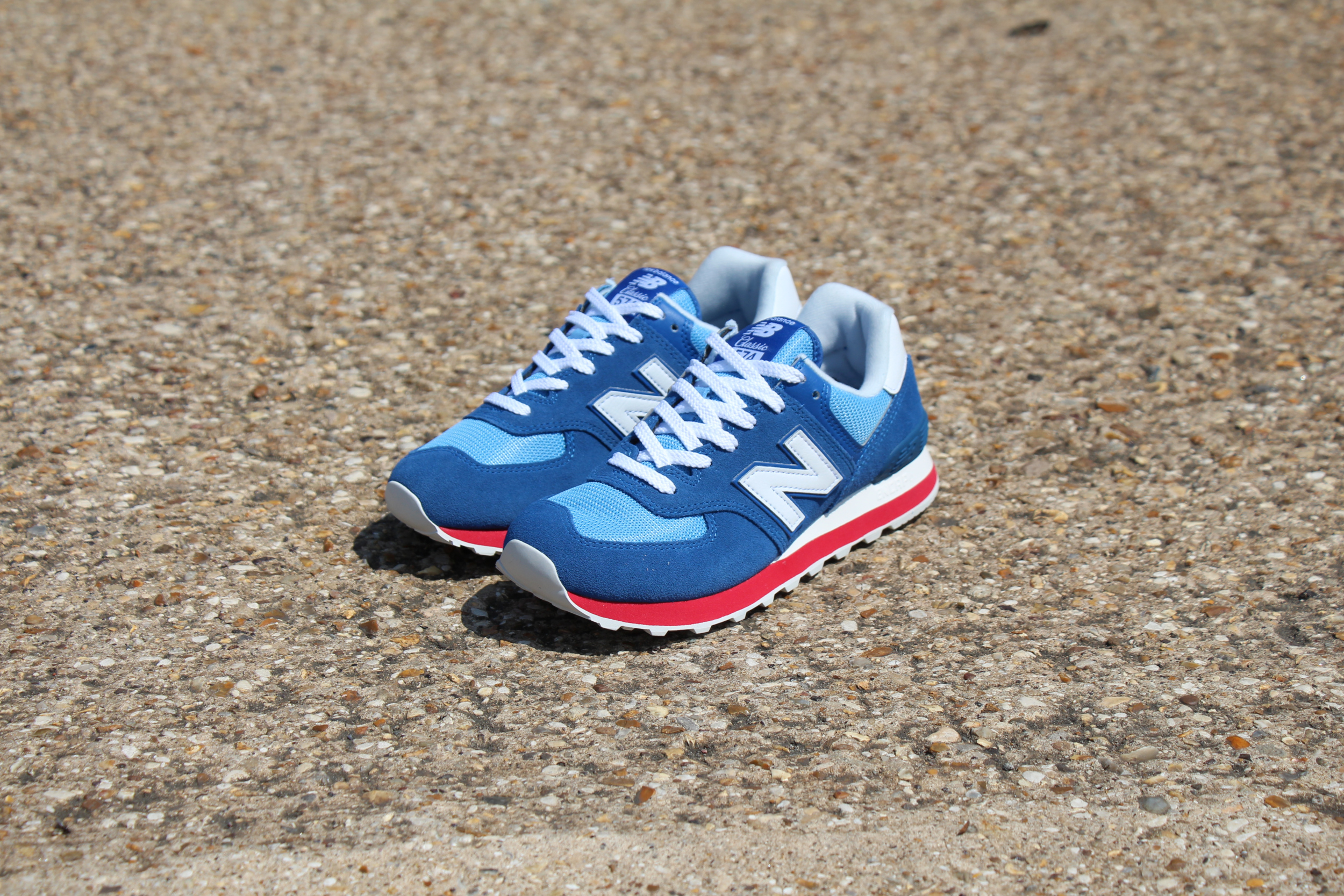 New Balance 574 Colours