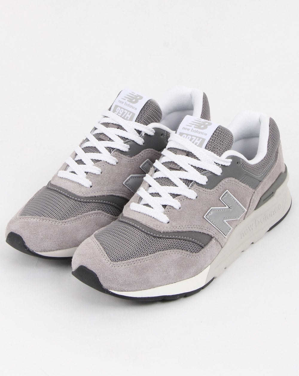 9a5bc5abe6 The Legacy Of The 99x Series & The New Balance 997 Trainer - 80's ...