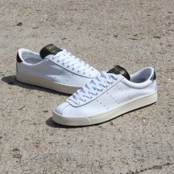 adidas lacombe trainer newcombe rod laver history