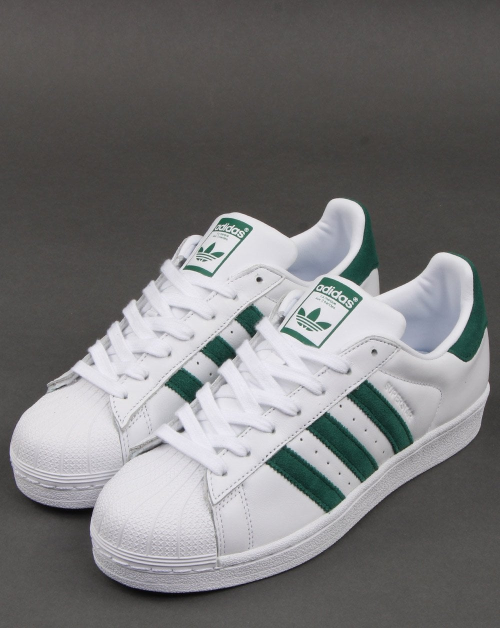 adidas Superstar trainer Run-DMC