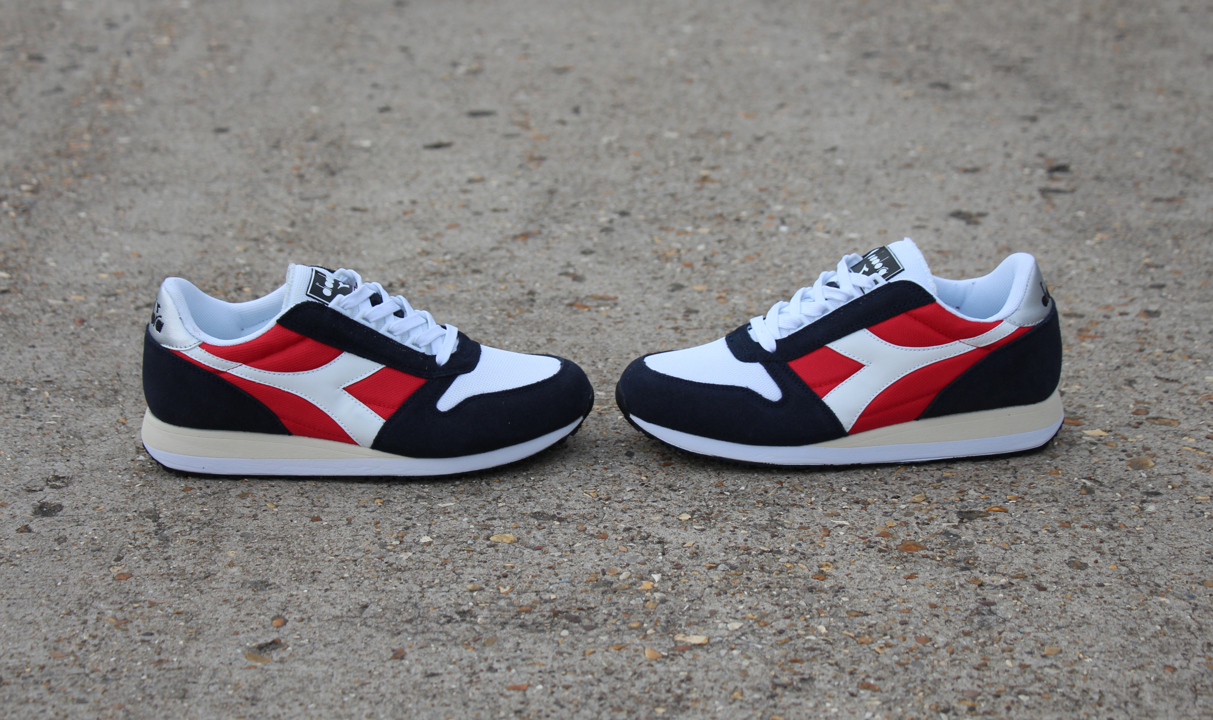 Classic 90s Runners From The Diadora Archive 80's Casual