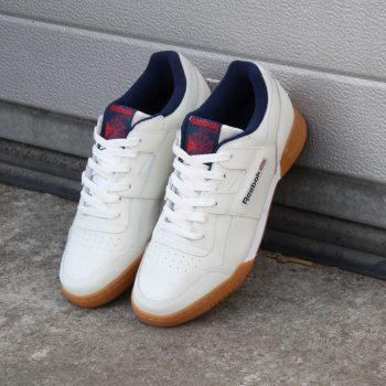 Reebok WorkOut History Plus