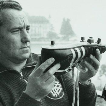 adidas 70th anniversary adi dassler