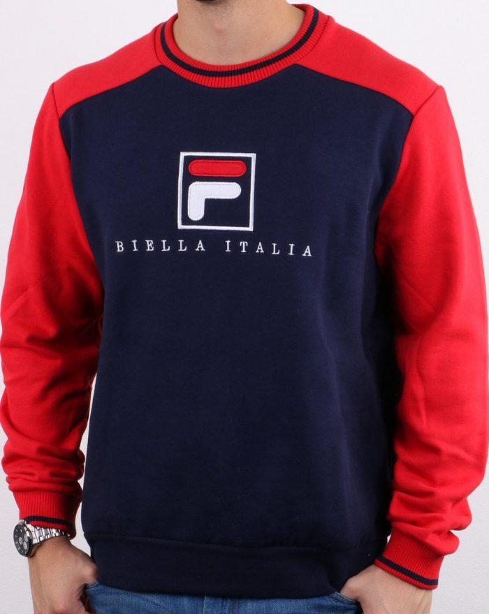 Fila Ventura Sweatshirt