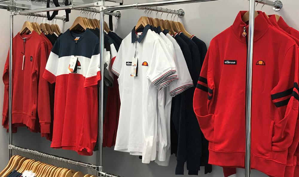80s Casual Classics Store