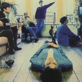 Definitely Maybe Oasis 25th Anniversary