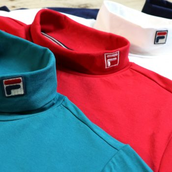 Fila Roll Neck main