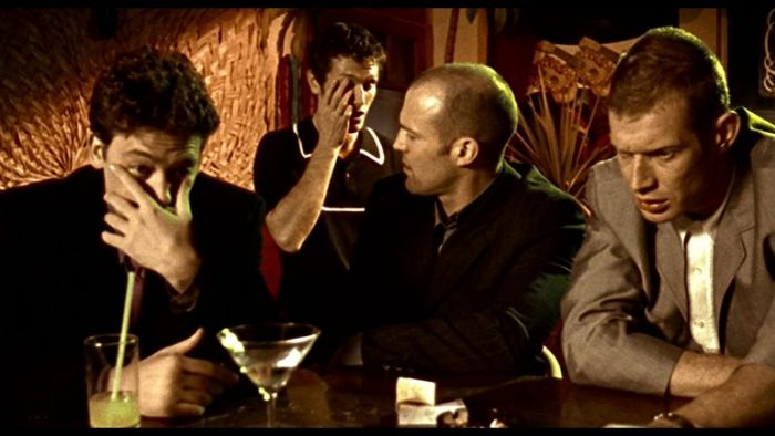 Lock Stock & Two Smoking Barrels Gabicci