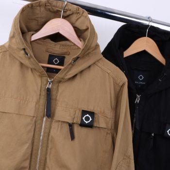 MA.STRUM Jackets
