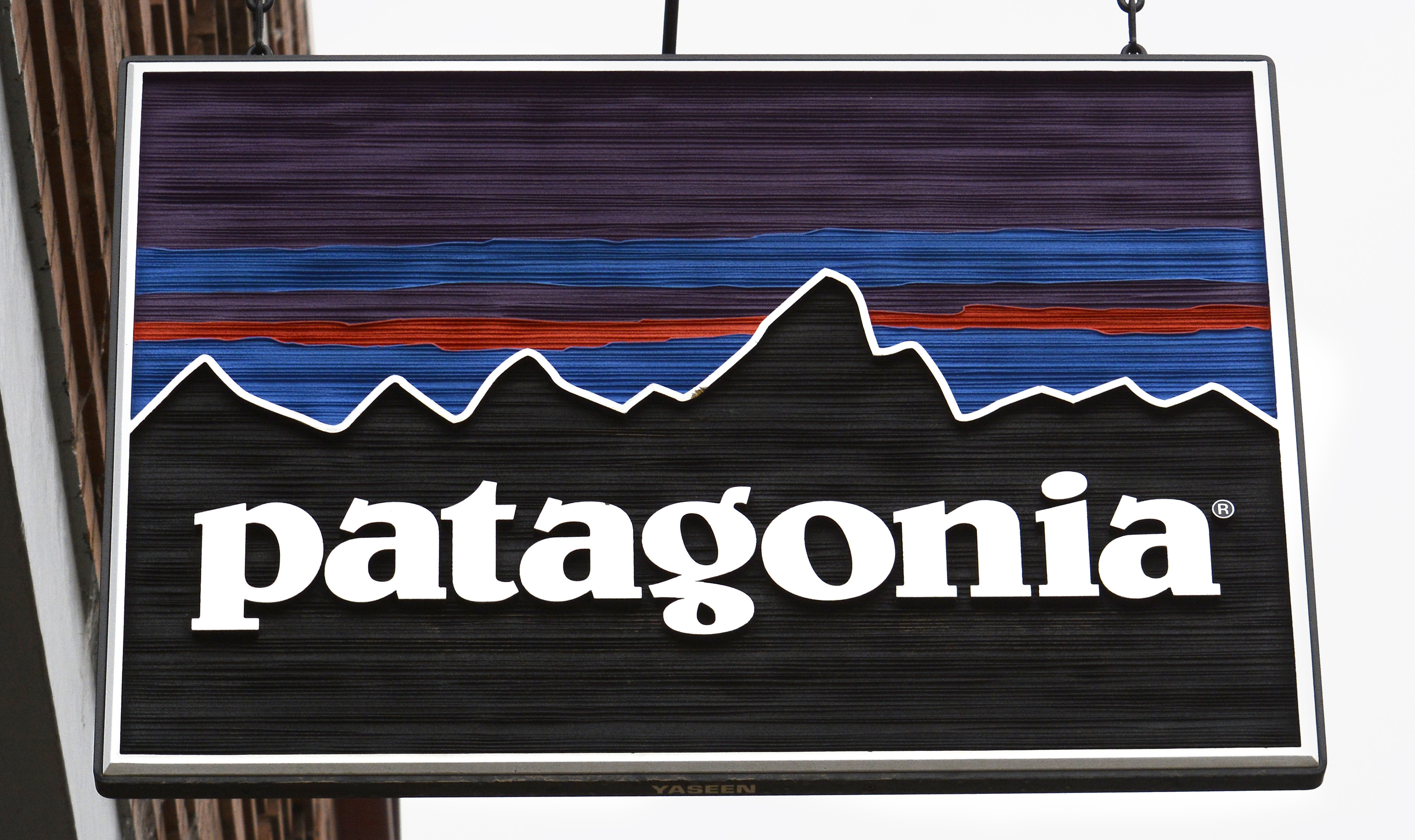 Patagonia Outdoors