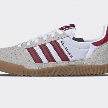 adidas Indoor Super trainer