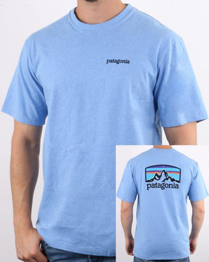 Patagonia Fitz Roy T-Shirt