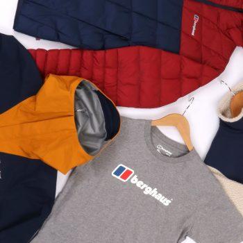 Berghaus Mountain Jacket