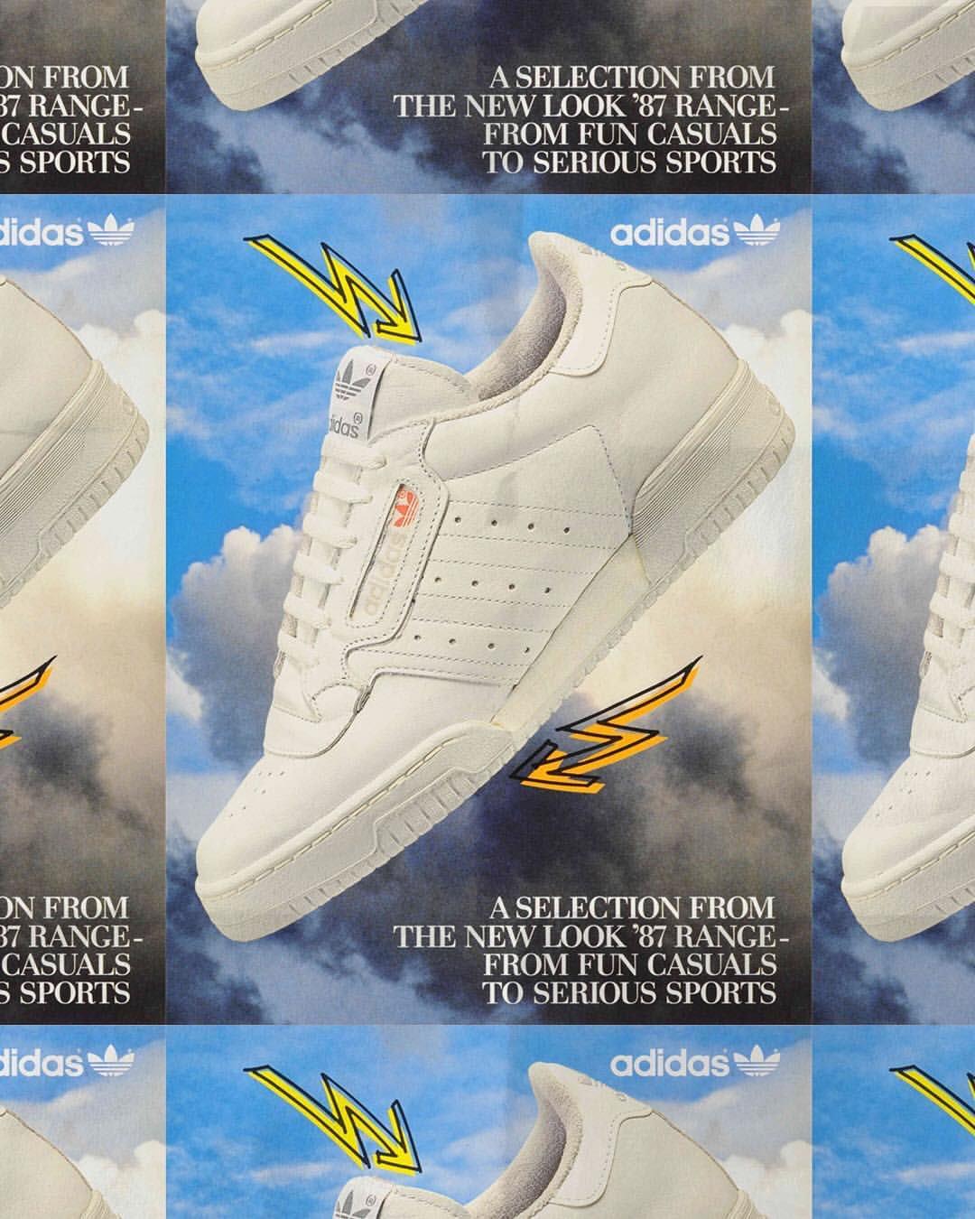 adidas Powerphase 1987